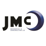 Jmc Mechanical Construction Branding