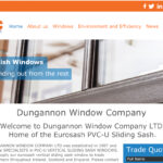Dungannon Window Company
