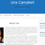 Una Campbell Counselling