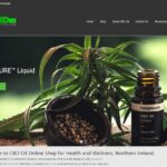 CBD Oil NI For Health and Wellness
