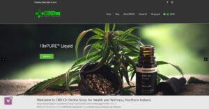 CBD Oil NI For Health and Wellness